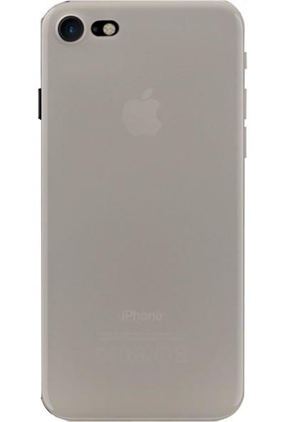 AntDesign iPhone 7 / iPhone 8 0.3 mm Ultra İnce Kılıf