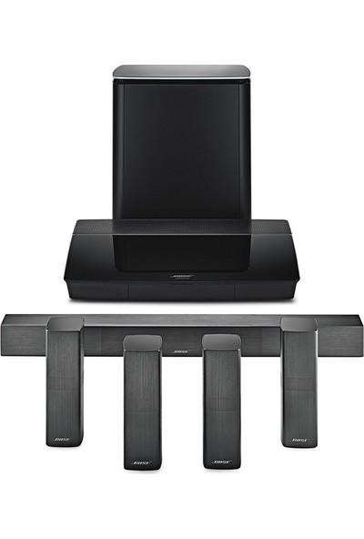 Bose Lifestyle 650 Siyah Ev Eğlence Sistemi
