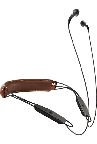 Klipsch X12 Neckband In-Ear Bluetooth Kahve-Siyah Bluetooth Kulak İçi Kulaklık