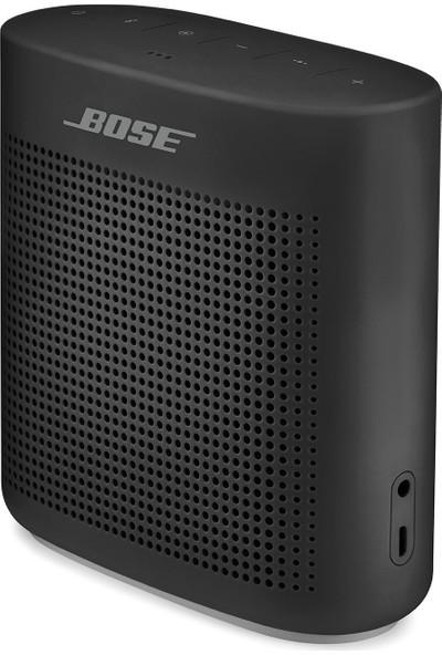 Bose SoundLink Color II Bluetooth Hoparlör Siyah