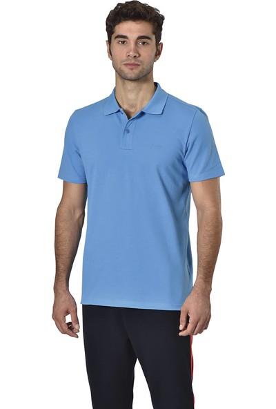 Kinetix A5131541 İndigo Erkek T-Shirt