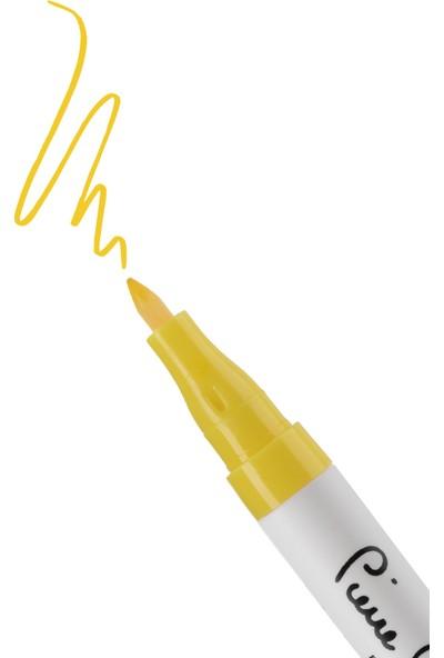 Pierre Cardin Nail Art Pen Tırnak Kalemi - Sunshine