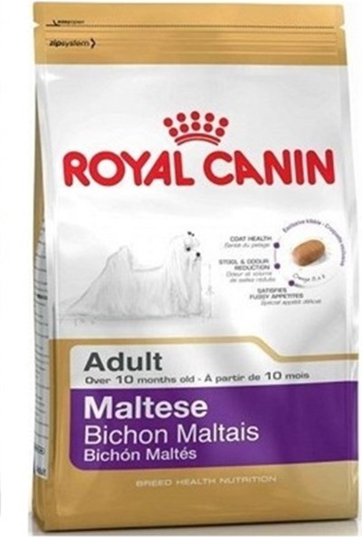 Royal Canin Maltese Terrier Adult Köpek Mamasi 1,5 Kg