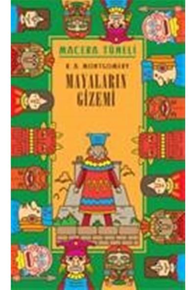 Macera Tüneli Mayaların Gizemi - R. A. Montgomery