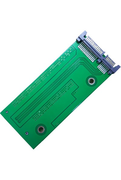 M-Tech MTUX0058 Asus UX31 UX21 Zenbook İçin XM11 SSD To Sata Dönüştürücü