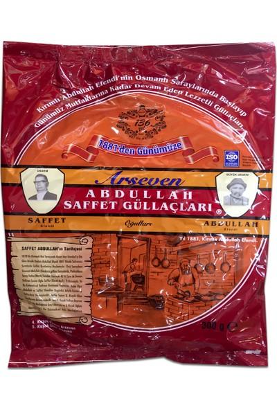 Arseven Abdullah Saffet Güllaç Tatlısı 300 gr