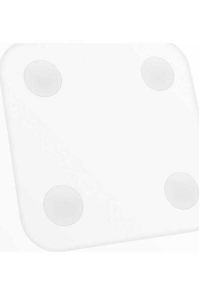 Xiaomi Mi Yağ Ölçer Fonksiyonlu Akıllı Bluetooth Tartı Baskül