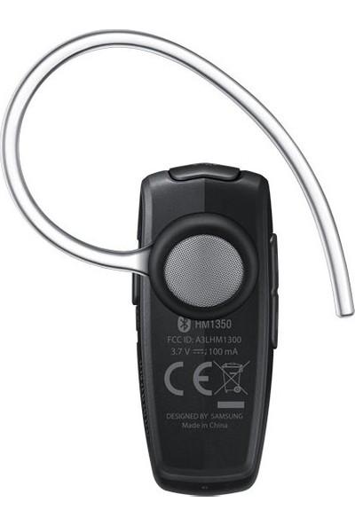 Samsung Hm1350 Bluetooth Kulaklık Siyah - Bhm1350nfacsta