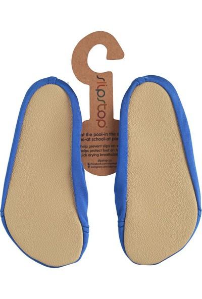 Slipstop Sax Junior Unisex Çocuk Kaydırmaz Ayakkabı - Patik