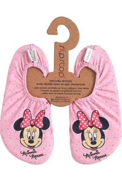 Slipstop Disney Doty Kız Çocuk Kaydırmaz Ayakkabı - Patik