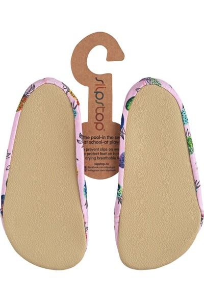 Slipstop Pineapple Kız Çocuk Kaydırmaz Ayakkabı - Patik