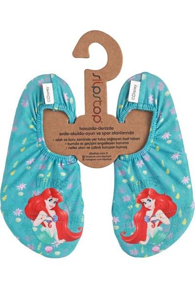 Slipstop Disney Dazzle Kız Çocuk Kaydırmaz Ayakkabı - Patik