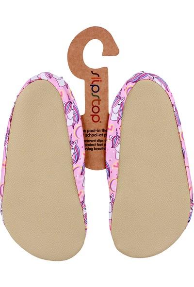 Slipstop Biancha Kız Çocuk Kaydırmaz Ayakkabı - Patik