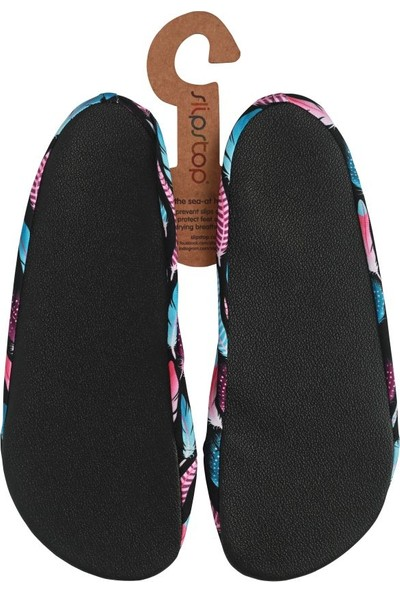 Slipstop Feathers Kadın Kaydırmaz Ayakkabı - Patik