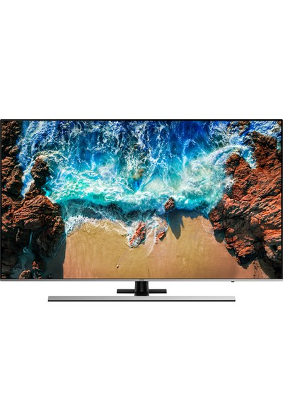 "Samsung 55NU8000 55"" 139 Ekran Uydu Alıcılı 4K Ultra HD Smart LED TV"