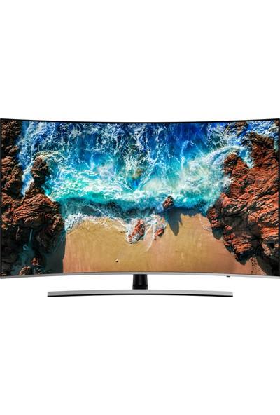 "Samsung 65NU8500 65"" 165 Ekran Uydu Alıcılı 4K Ultra HD Curved Smart LED TV"