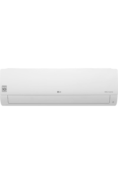 LG Dual Eco S3-W12JA3AA A++ 12000 BTU Duvar Tipi Inverter Klima