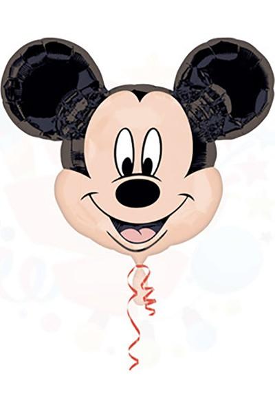 Kazanabil Mickey Mouse Folyo Balon 53cm
