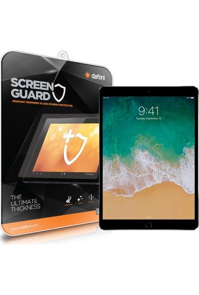 Dafoni Apple iPad Pro 10.5 Tempered Glass Premium Tablet Cam Ekran Koruyucu