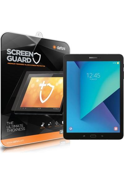 Dafoni Samsung T820 Galaxy Tab S3 9.7 Wi-Fi Tempered Glass Premium Tablet Cam Ekran Koruyucu
