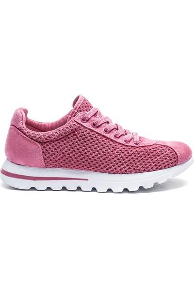 Bulldozer 181576 Kadın Sneaker