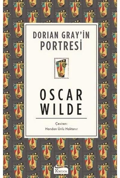 Dorian Gray'in Portresi (Bez Ciltli) - Oscar Wilde