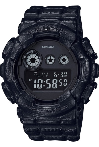 Casio GD-120BT-1DR Baby-G Erkek Kol Saati