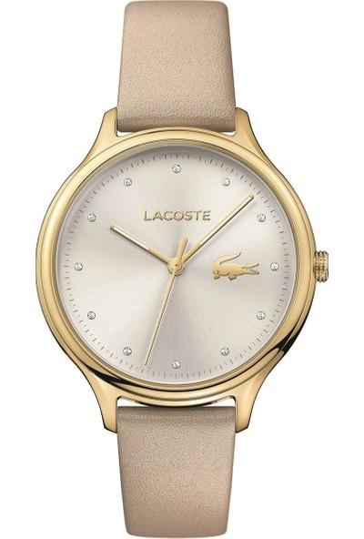 Lacoste 2001007 Kadın Kol Saati
