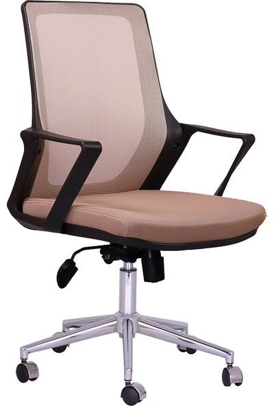 Büronet Alfa Taba Personel Ve Şef Koltuğu - Büronet Ofis Mobilyası