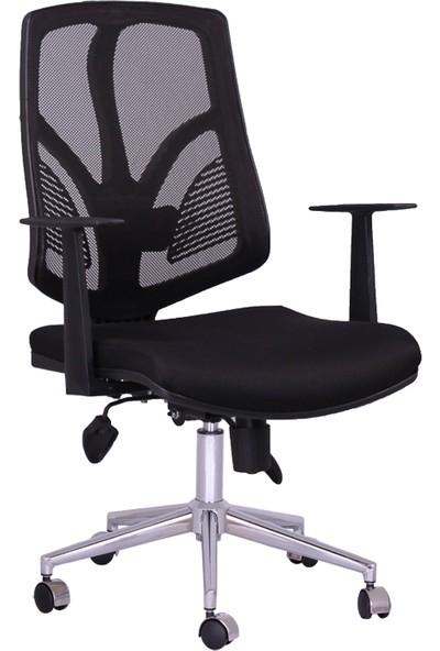 Büronet Jobb Personel Ve Şef Koltuğu - Büronet Ofis Mobilya