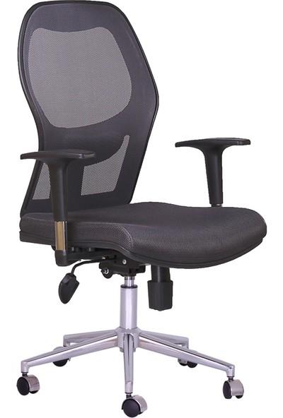 Büronet Personel Ve Şef Koltuğu Zoi - Büronet Mobilya