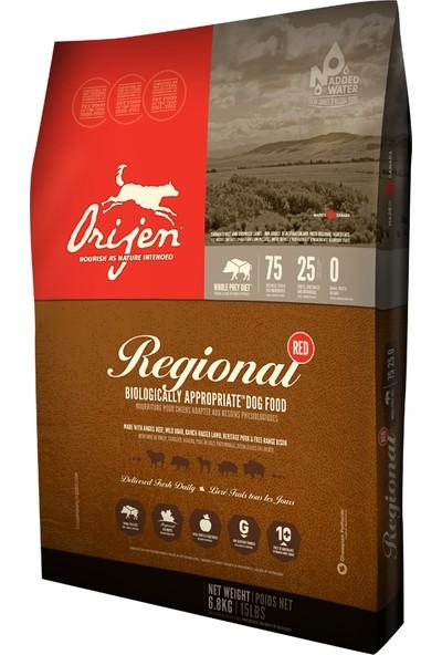 Orijen Regional Red Tahılsız Yetişkin Kedi Maması 5,4 Kg