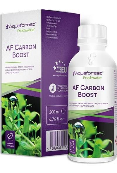 Aquaforest AF Carbon Boost 200ml