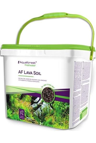 Aquaforest AF Lava Soil 5 Lt