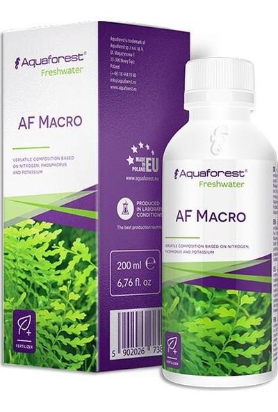 Aquaforest AF Macro 200ml
