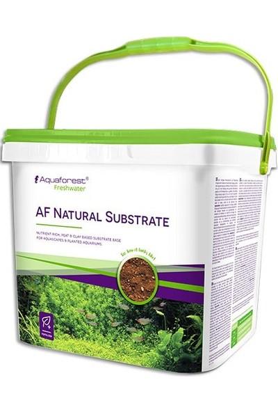 Aquaforest AF Natural Substrate 10 Lt