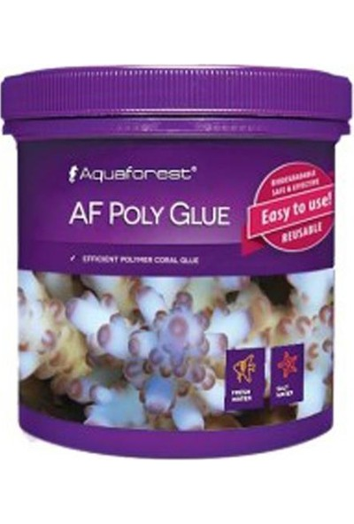 Aquaforest AF Poly Glue 600ml
