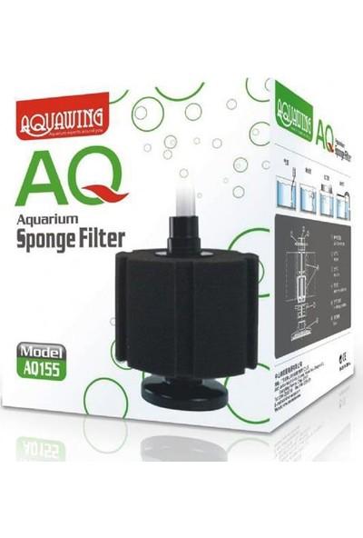 Aquawing AQ155 Üretim Filtresi