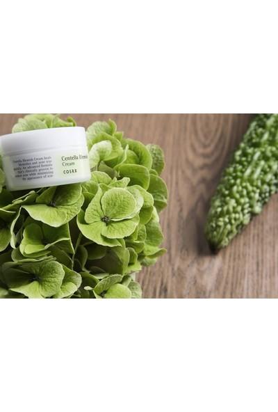 Cosrx Centella Blemish Cream - Centella Ekstreli Akne Krem