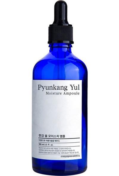 Pyunkang Yul Moisture Ampoule - Premium Nemlendirici Yatıştırıcı Ampul