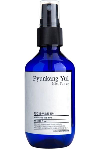 Pyunkang Yul Mist Toner 100Ml - Yatıştırıcı Nemlendirici Günlük Pratik Sprey