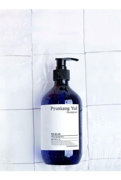 Pyunkang Yul Shampoo - Hassas Ciltler İçin Zengin Besleyici Şampuan