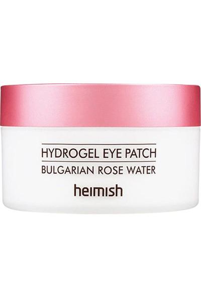 Heimish Bulgarian Rose Water Hydrogel Eye Patch - Göz Bölge Maskeleri