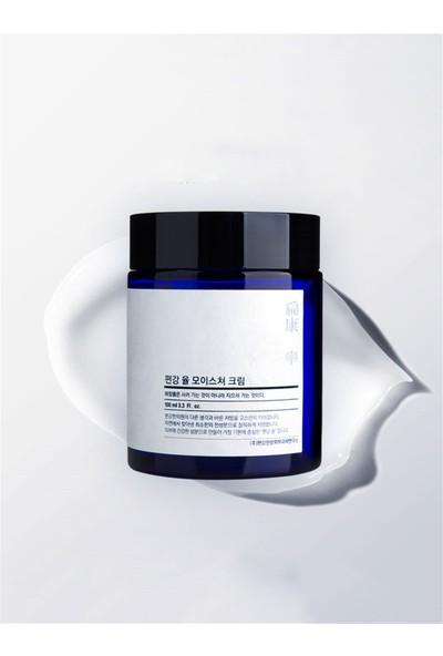 Pyunkang Yul Moisture Cream - Yatıştırıcı Hipoalerjenik Zengin Nemlendirici Krem
