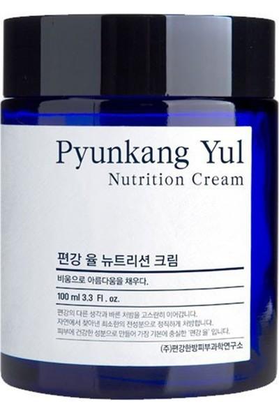 Pyunkang Yul Nutrition Cream - Yaşlanma Karşıtı Hassas Ciltlere Uygun Zengin Besleyici Krem