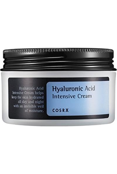 Cosrx Hyaluronic Acid Intensive Cream - Hyalüronik Asitli Nemlendirici Nem Kaybı Karşıtı Krem
