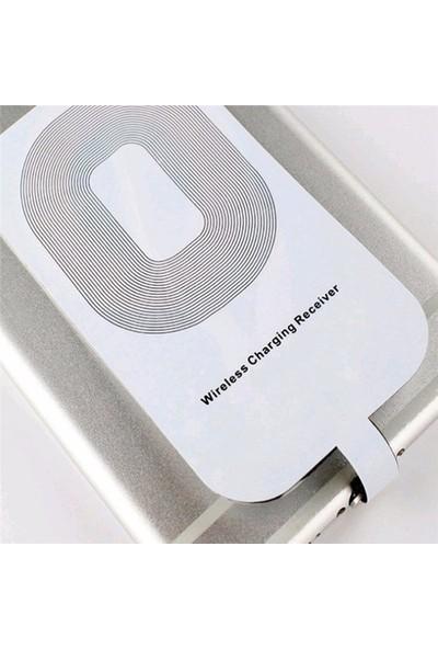 CresCent Apple Lightning Wireless Kablosuz Şarj Alıcı Film