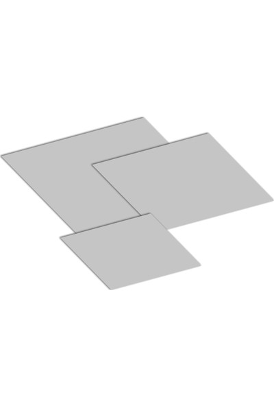 K.Color 300Gr 25*35 40Lı Krome Karton