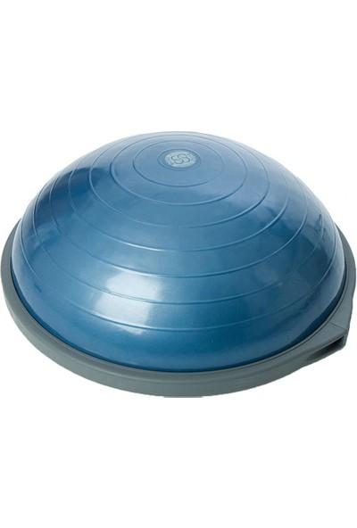 Bosu 350010 Balance Trainer Pro Edition Mavi