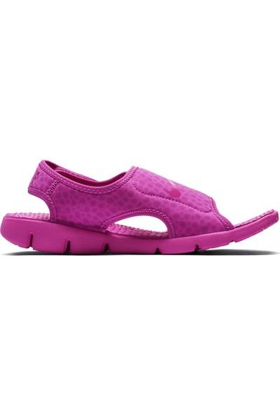 a21462f5639c Nike 386520-506 Sunray Adjust 4 Çocuk Sandalet ...